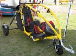 Lowe Flight Powered Parachute