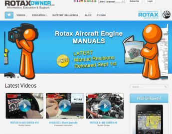 Rotax SB065