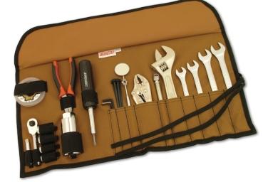 Pilot Tool Kit