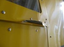 Cadet door damage 03