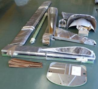 C185 8383 parts