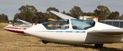 Benalla gliders