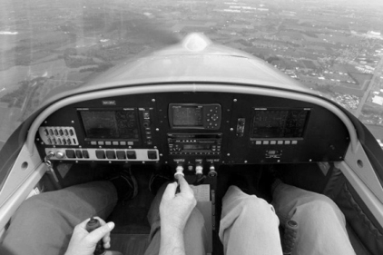 Cockpit safety