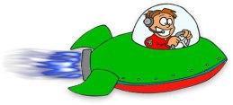 fast-spacecraft