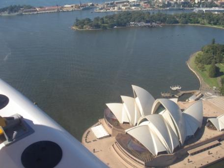 Sydney Harbour 04