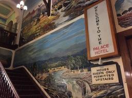 Palace Hotel Broken Hill