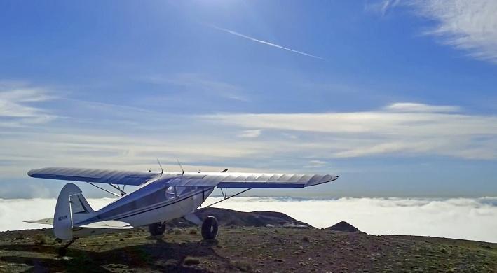 Wyoming Ridgetop video