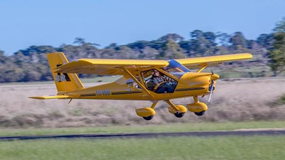 A32 landing 01