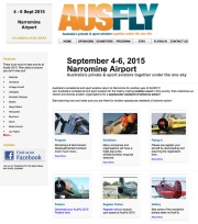 Ausfly 2015