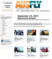 Ausfly 2015