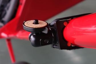 LOA Camera mount