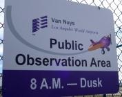 Van Nuys Sign