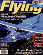 OzFly Cover