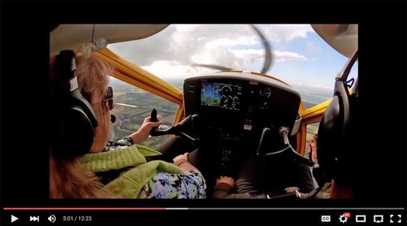 SkyFlyte A32