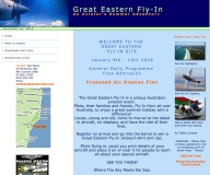 Great Eastern 2016 blog