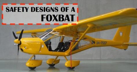 Foxbat safety