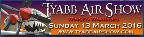 Tyabb Airshow 2016